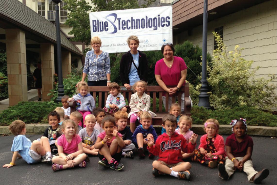 blue technologies kids