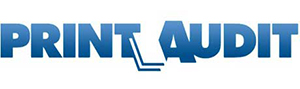 PrintAudit logo