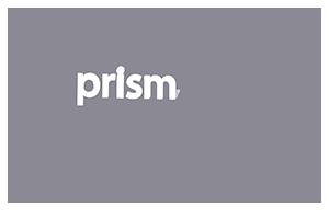 prismsoftware logo grey