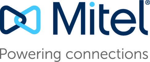 Mitel logo powering connections